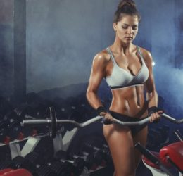 Gym Equipment Manufacturers In Pune
