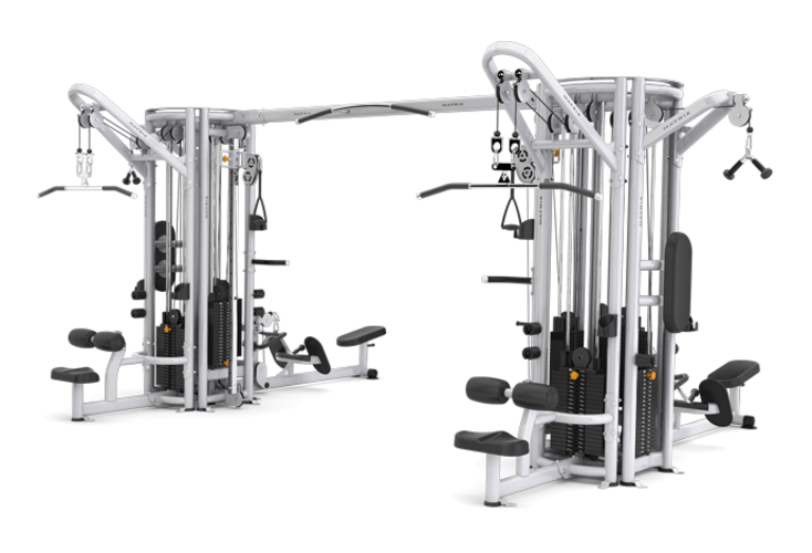 Best Multi Home Gym In India