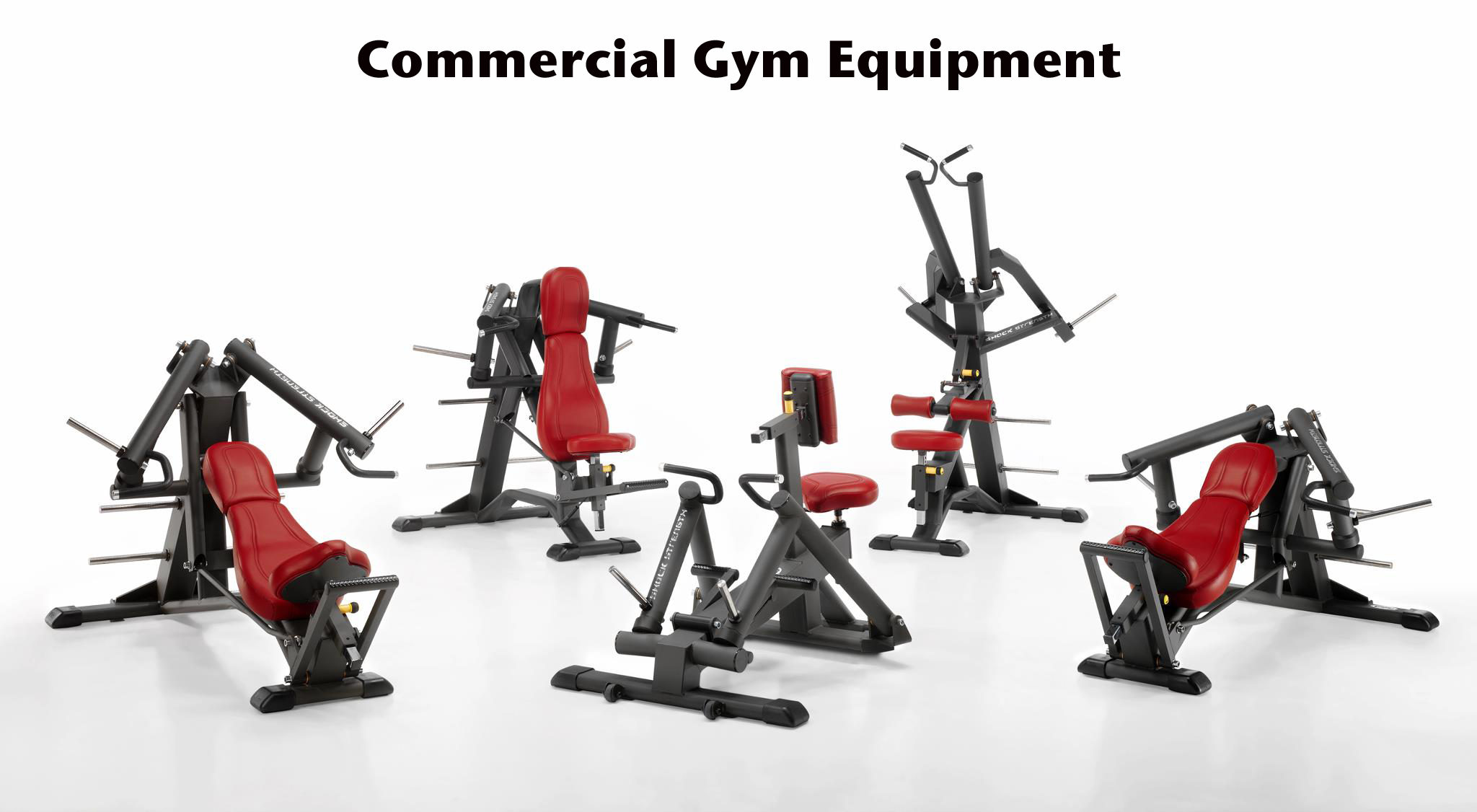 9b7a73186f Are You Looking For Commercial Gym Equipment In India