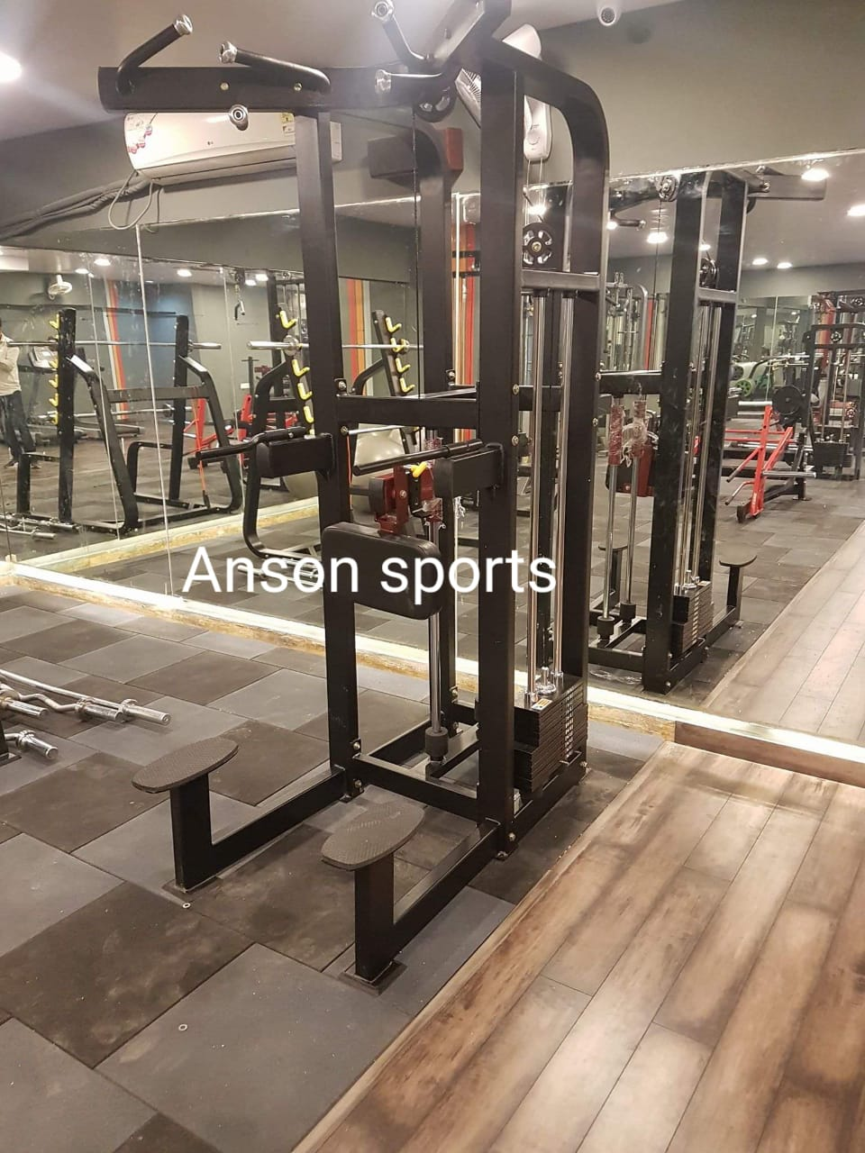 Best Gym Equipments in Lucknow